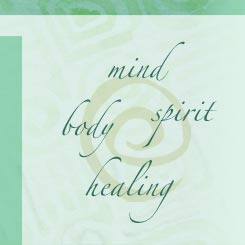 mind body spirit healing through energy psychology
